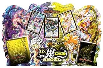 デュエル・マスターズ DMD-08 変形デッキセット DX鬼エンジェル
