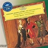 モーツァルト:弦楽五重奏曲全集
