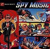 Spy Magazine 1: Spy Music