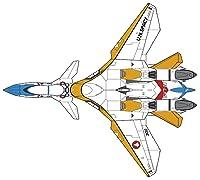 ハセガワ マクロスプラス VF-11D サンダーボルト SVT-27 1/72 プラモデル