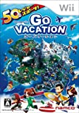 Go Vacation [Japan Import] [並行輸入品]