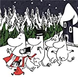 -Joy With Moomin- Chrstmas Songs for Kids こどものためのクリスマス・ソング・ベスト