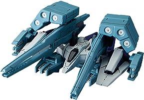 HGBC 高达创战者HWS&SV定制武器套装 已分色塑料模型