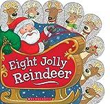Eight Jolly Reindeer 画像