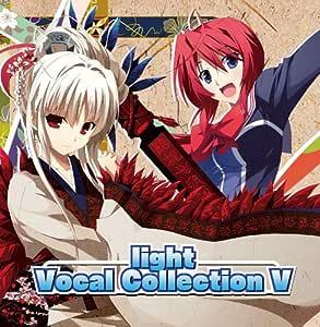 light Vocal collection V