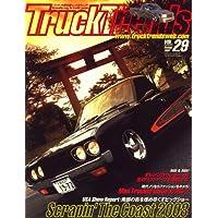 Truck Trends (トラックトレンズ) 2008年 11月号 [雑誌]