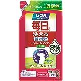 Lion 獅子 寵物Kirei 每天均可清洗 二合一洗發水 犬用 替換裝 愛犬用 替換裝 400毫升