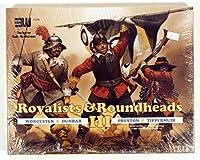 3W-ROYALISTS & ROUNDHEADS III