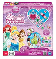 Disney Princess Dazzling Princess Game [並行輸入品]
