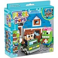 The Orb Factory Pixel Pops Zombie Invasion Building Kit [並行輸入品]