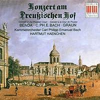 Konzert Am Preussichen Hof