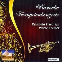 Various: Barocke Trompetenkonz