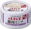 デビフ 豚肉ミンチ 65g×6個(まとめ買い)