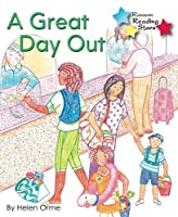 A Great Day Out (Reading Stars)