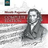パガニーニの名曲、ベストアルバム