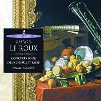 Le Roux: Concerts