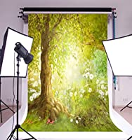 写真撮影背景ビニール3x 5ft Backdrop Studio Props美しいアウトドア景色個人写真Best Choice