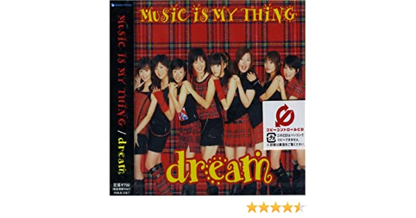 Amazon | MUSIC IS MY THING(CCC...