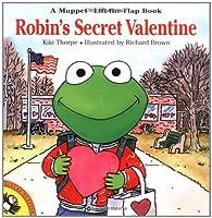 Robin's Secret Valentine (Muppets)