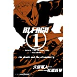BLEACH letters from the other side -new edition- (JUMP j BOOKS)