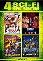 AMERICA 3000/ARENA/ELIMINATORS/TIME GUARDIAN