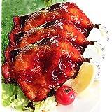 骨付テリヤキチキン3本セット(骨付き鶏・ローストチキン・お惣菜・クリスマス) 《*冷凍便》