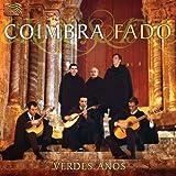 ポルトガル コインブラ・ファド (Coimbra Fado)