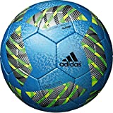 adidas(アディダス) サッカー エレホタ グライダー AF4104SK ダイヤモンドブルー 4号