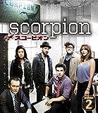 SCORPION/スコーピオン シーズン2<トク選BOX>[DVD]