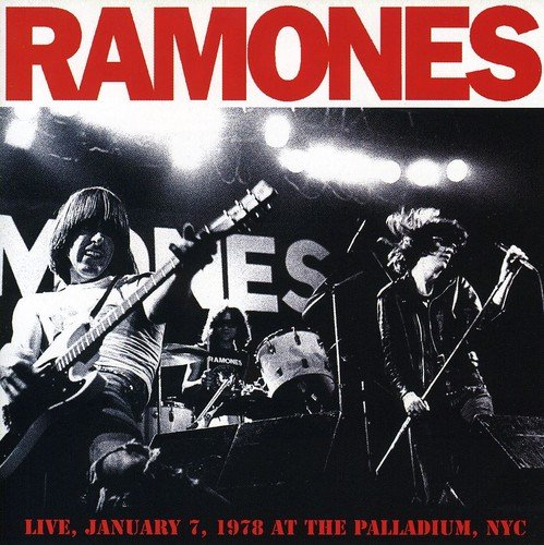 Live, January 7, 1978 at the..
