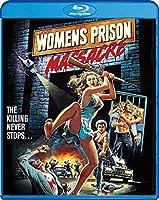 Women's Prison Massacre / [Blu-ray] [Import]