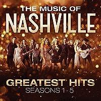 Ost: the Music of Nashville: G