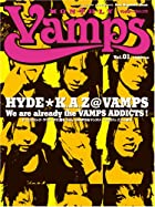 Monthly Vamps vol.01 (SONY MAGAZINES ANNEX 第 485号)()