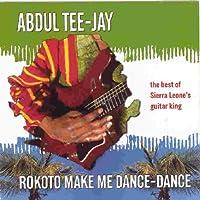 Rokoto Make Me Dance