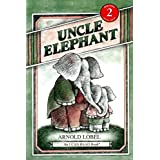 Uncle Elephant (I Can Read Level 2) (English Edition)