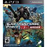 Earth Defense Force 2025 (輸入版:北米) - PS3