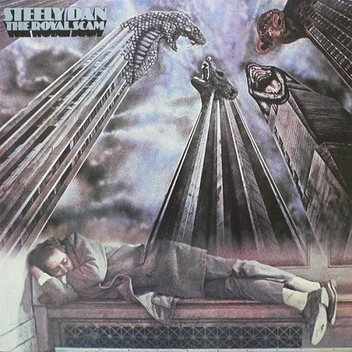 The Royal Scam / Steely Dan