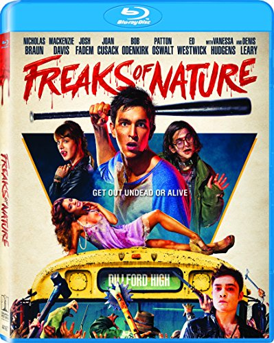 Freaks of Nature / [Blu-ray] [Import]