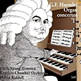 Digital Booklet: Handel: Organ Concertos, Op. 7