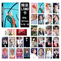 BTS - LOVE YOURSELF 結 ANSWER - PHOTO CARD SET メンバー選択 - LOMO CARD 防弾少年団 トレカ フォトカードセット30枚 (RM)
