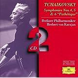 Tchaikovsky Symphonies Nos.4 6