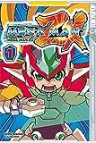 Mega Man ZX 01