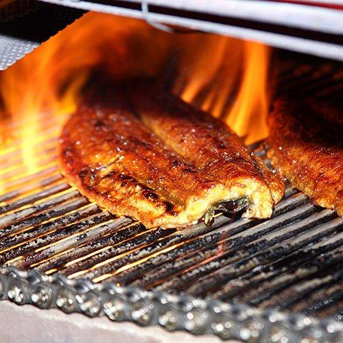 大盛り国産きざみうなぎの蒲焼き200g 2人前 ひつまぶし 鰻 うなぎ屋かわすい 川口水産