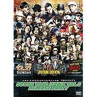 SOUTH YAAD MUZIK VOL.9 RELEASE PARTY [DVD]
