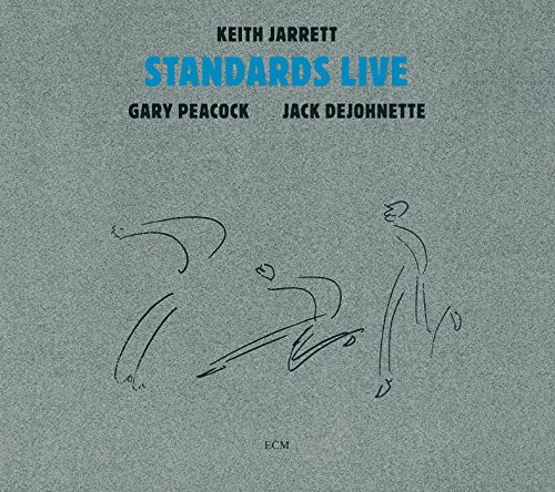 KEITH JARRETT TRIO/S