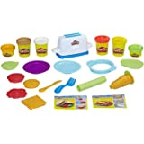 Play Doh E0039 Toaster Creations Arts and Crafts Brown