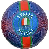 Vizari Italiaサッカーボール91842サイズブルー、4