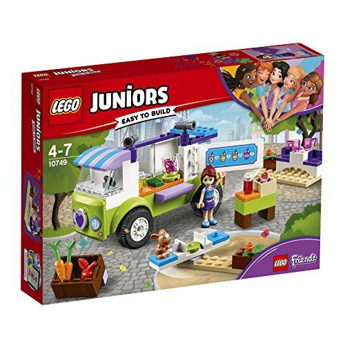 レゴ(LEGO) ジュニア フレンズ