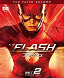 THE FLASH/フラッシュ 3rdシーズン 後半セット (13~23話・3枚組) [DVD]