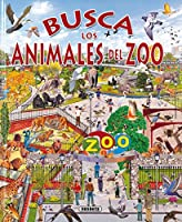 Busca los animales del zoo / Search for Zoo Animals (Busca... / Search...)